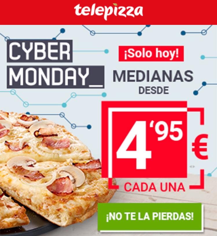 Telepizza 4,95€