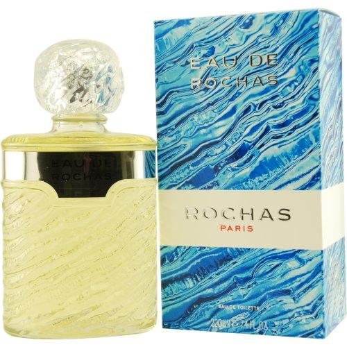 Rochas - Eau De Rochas Agua De Tocador, 220 ml