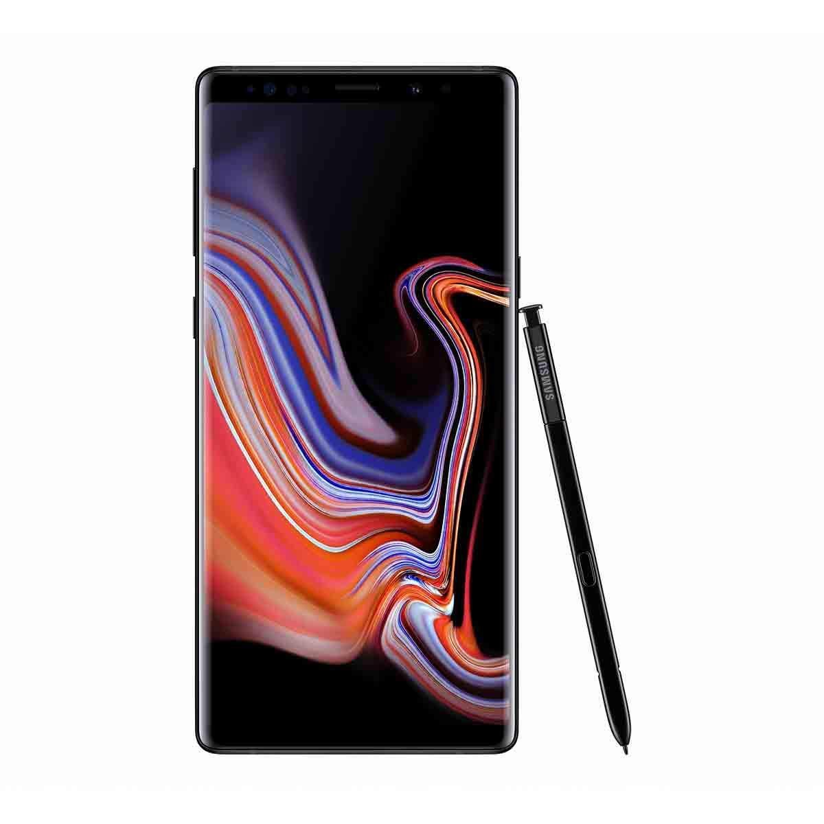 Samsung Galaxy Note 9 en Amazon