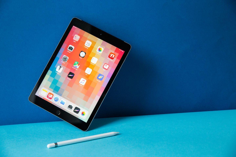 iPad 2018 32gb + Apple Pencil 1st Gen por 349€