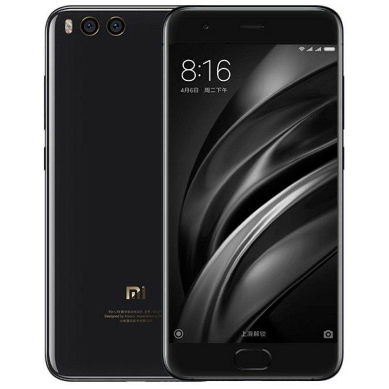 Xiaomi Mi6 6/128GB Cerámico