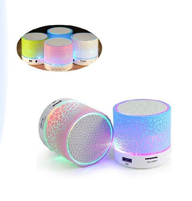 Lámpara Altavoz Bluetooth