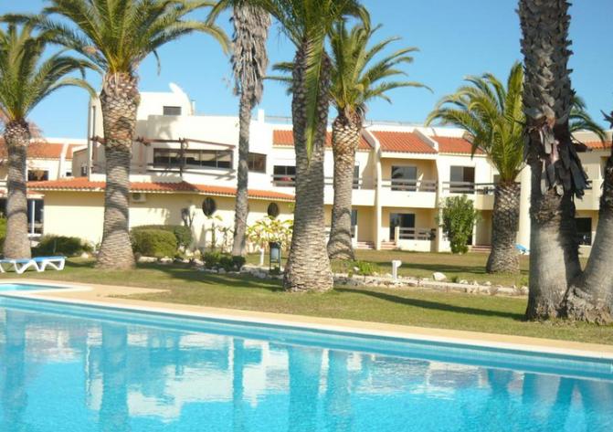 Hotel en Algarve 11, 50€/p= Noche en hotel con desayuno incl.