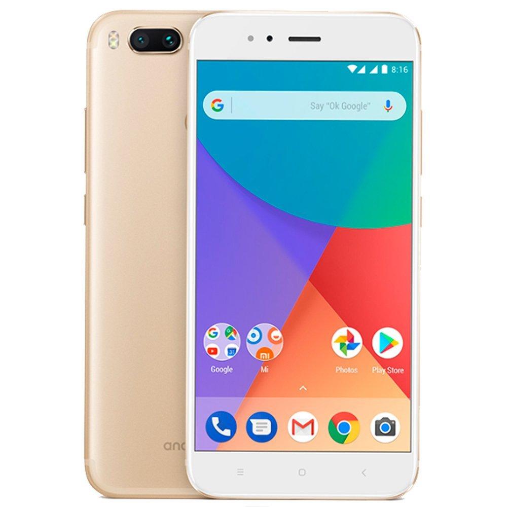 Xiaomi MIA1 Android Puro solo 151€
