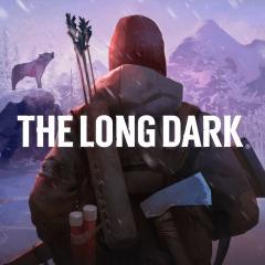 The Long Dark psn