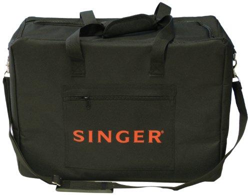 Precio mínimo: Singer - Funda para máquina de coser, color negro