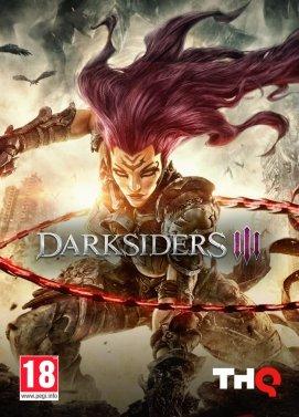 Darksiders III en GOG.com con VPN