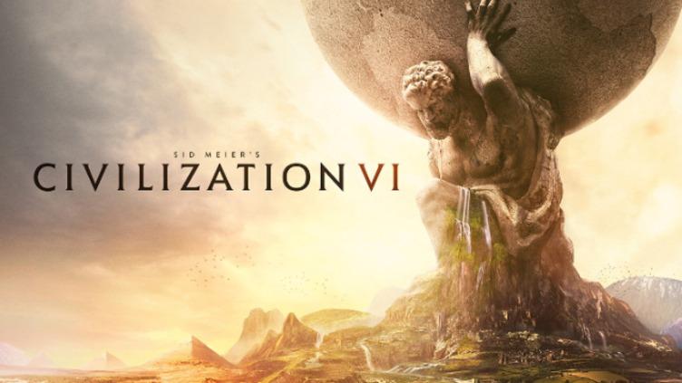 Sid Meier's Civilization VI - STEAM - W10