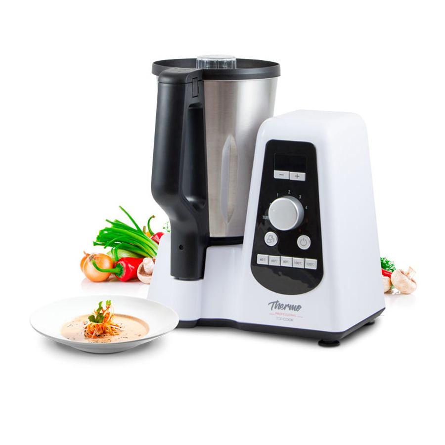 Robot de cocina Thermoprofessional Newcook
