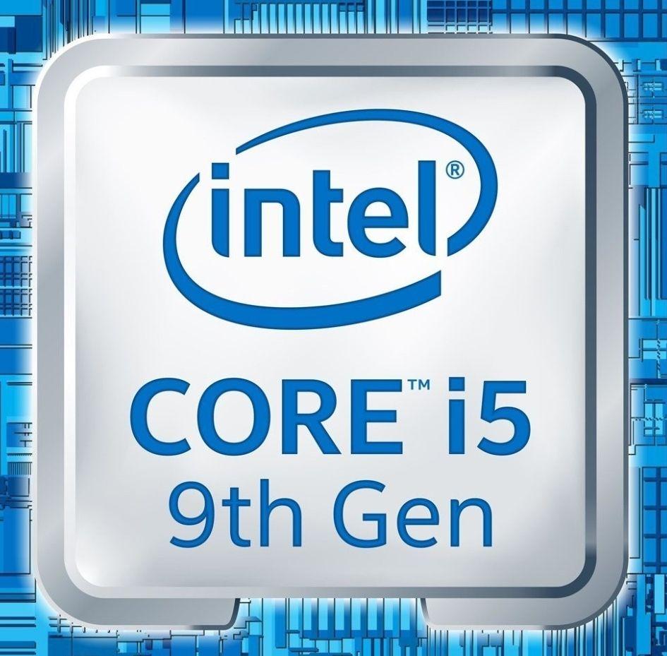 Intel i5 9600k (9° GEN)