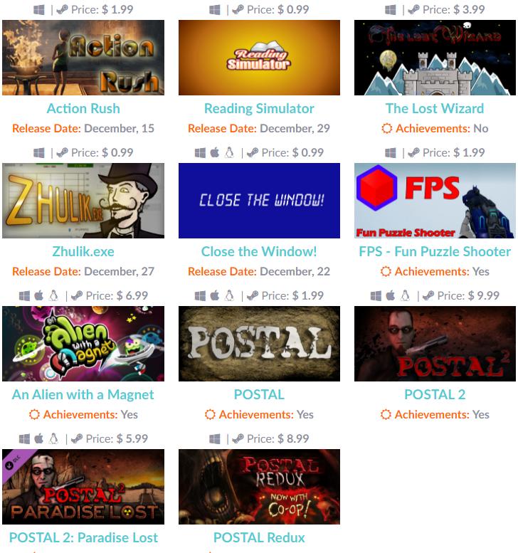 GoGoBundle 10 juegos Steam