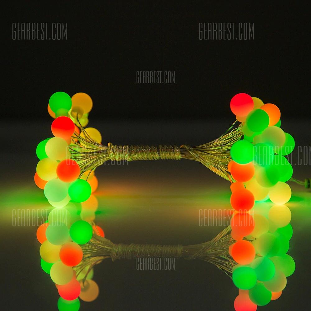 Utorch USB 7Metros de luces navideñas
