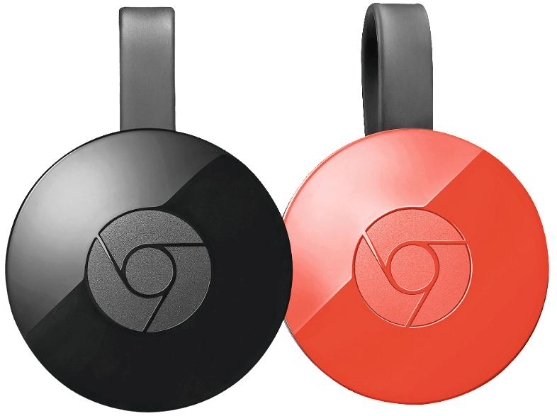 Chromecast 2 - Ideal para tu TV.
