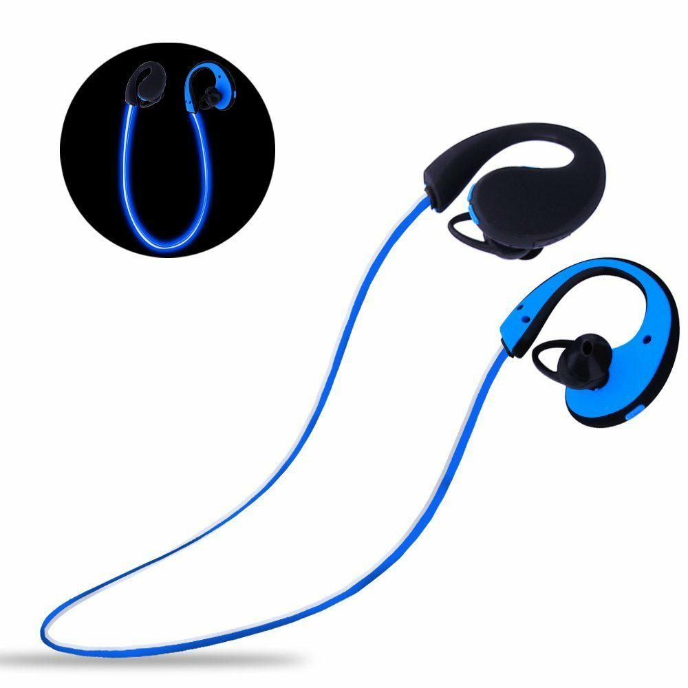 Auriculares Bluetooth Ecandy (Ahorras 83€)