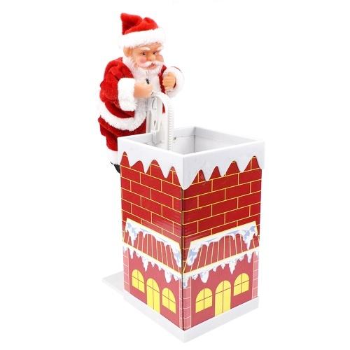 Decoración navideña - Papa Noel