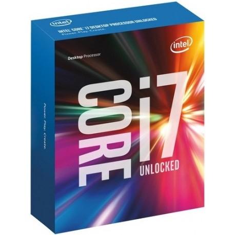 Procesador Intel i7-6800k 3,4Ghz (Boost 3,6Ghz)