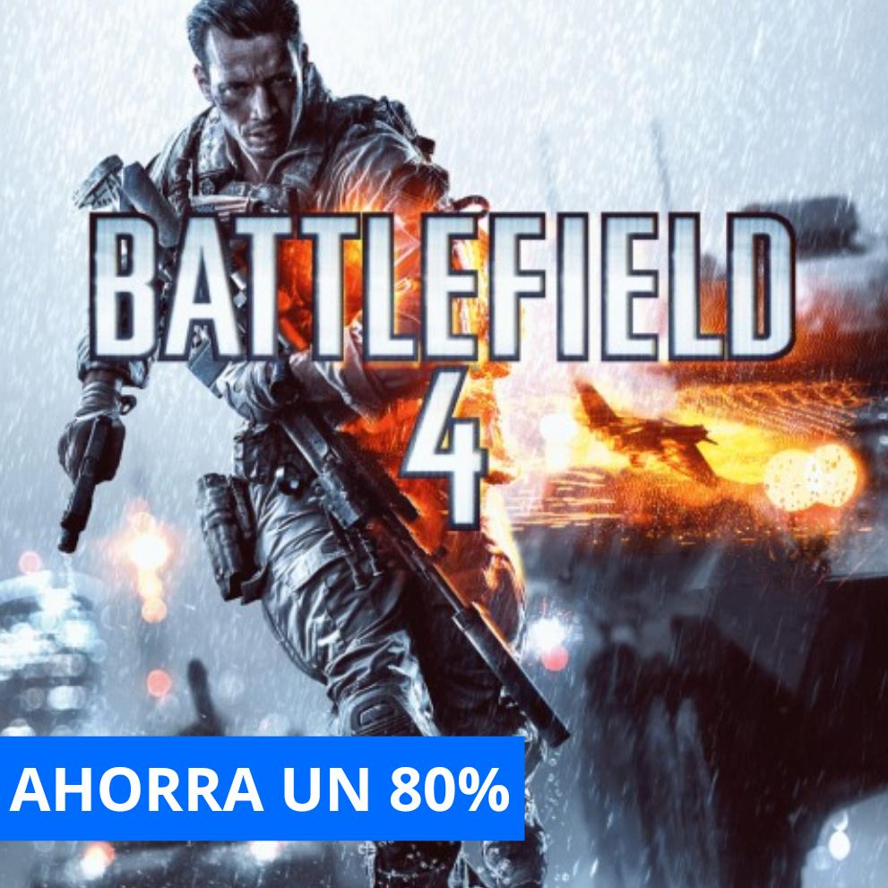 Battlefield™ 4 para PS4