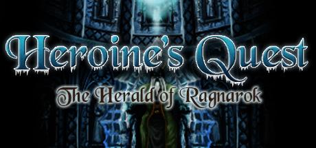 Heroine's Quest: The Herald of Ragnarok gratis en Steam