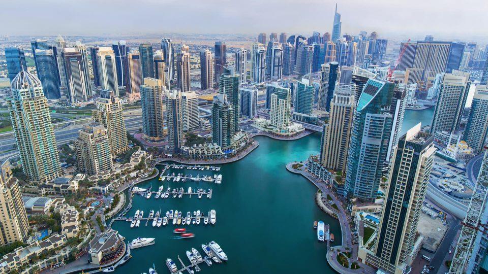 Vuelos ida y vuelta + 4 noches hotel 4**** DUBAI