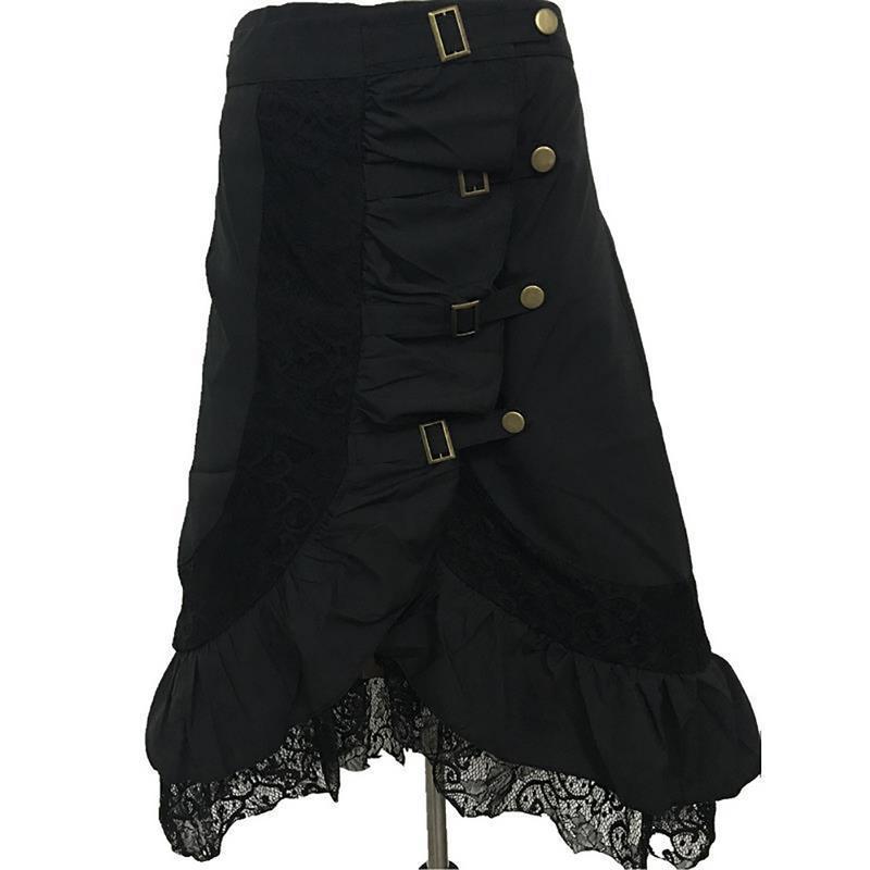 ISHINE falda de ocio