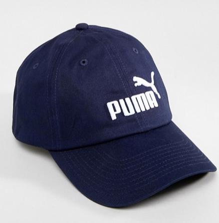Gorra Essentials de Puma