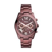Reloj Fossil es4110 perfect boyfriend precio mas bajo historico