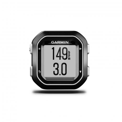 GPS Garmin Edge 25 - Negro