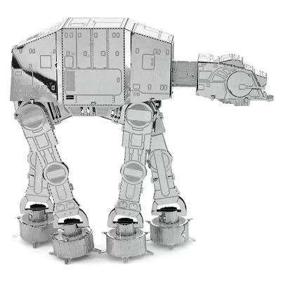 AT-AT Star Wars - puzzle de metal