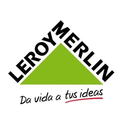 TODO al -15% en Leroy Merlin Aranjuez