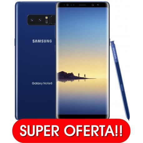 Samsung Galaxy Note 8 N950F 64GB