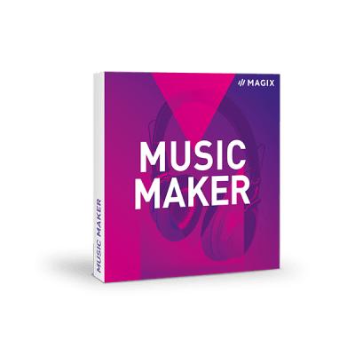 Music Maker Versión completa GRATUITA + 15€ en descargas