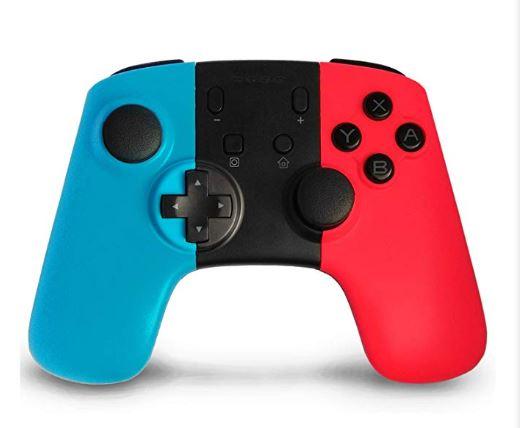 Mandos para Nintendo Switch Wireless