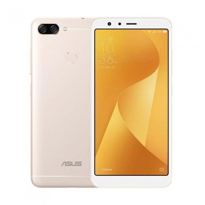 ASUS Zenfone Pegasus 4S Max Plus