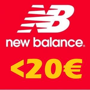 [PAPÁ NOEL] Zapatillas New Balance para peques que no llegan a 20€ (ojo con una en T. 40... ¡ganga para ellas!)