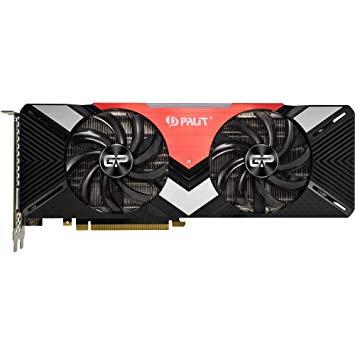 Palit GeForce RTX 2080 8Gb