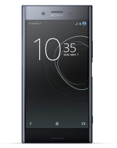 Sony XZ1 Snapdragon 835 solo 229€