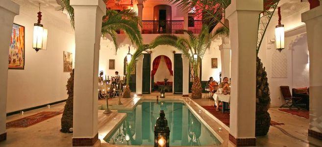Viaje a Marrakech desde 70€