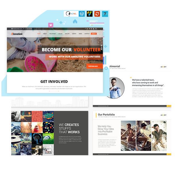 Tema Wordpress, Powerpoint y más GRATIS