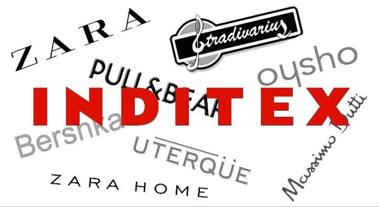 Rebajas Inditex online 06/01/18 22:00