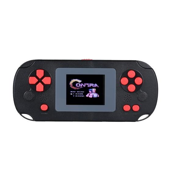 Consola portable - 8 bits