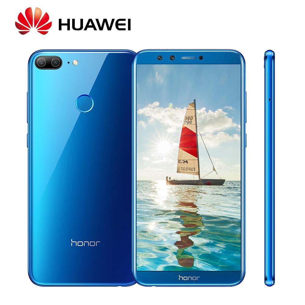 Global Huawei Honor 9 Lite 4G LTE 32 GB