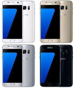 Samsung Galaxy S7 NUEVO DESDE ESPAÑA + leer descripción