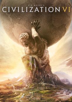 Sid Meier's Civilization® VI + 2 DLC packs + 6 juegos