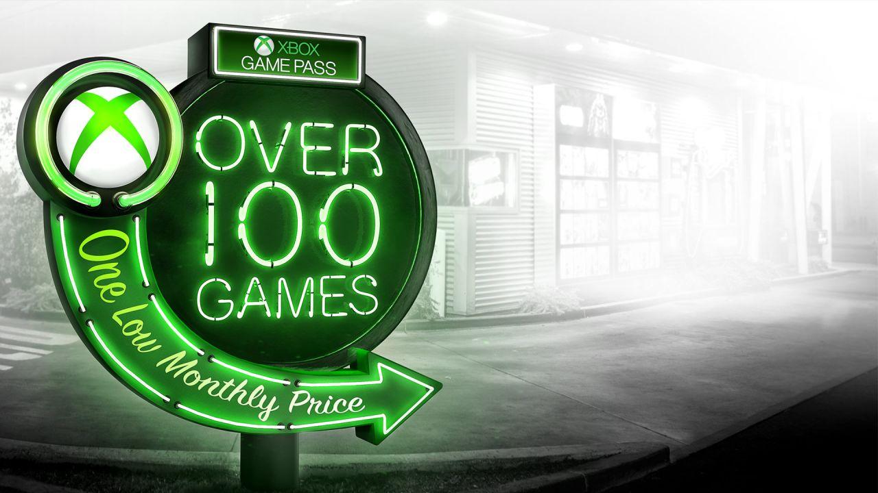 1000 claves gratuitas Xbox Game Pass 14 días