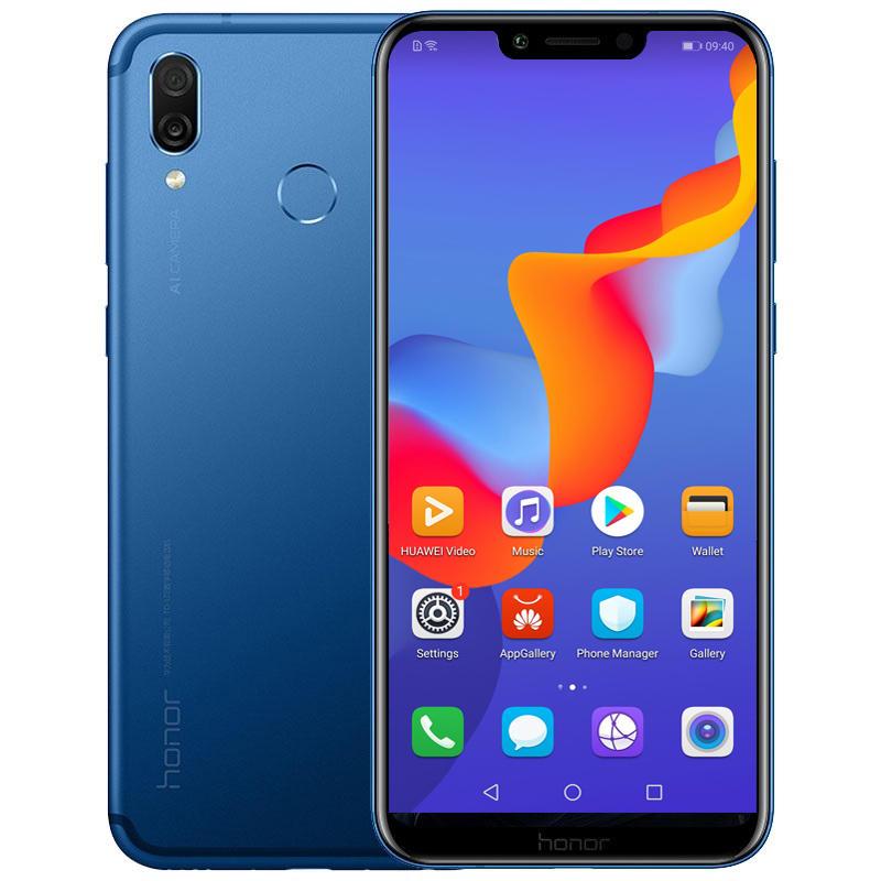 Huawei Honor Play L29