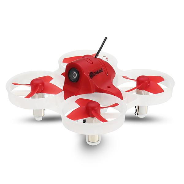 DRON Eachine M80 Modo Acro / Ángulo con 8520 Motor 5.8G 600TVL