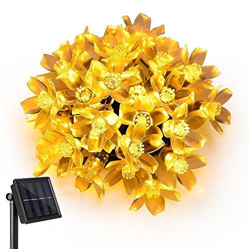 Luz solar impermeable. Buen Precio!