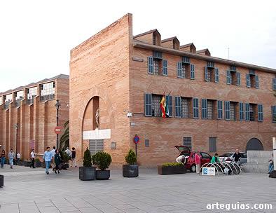 Museo Nacional de Arte Romano entrada Gratuita