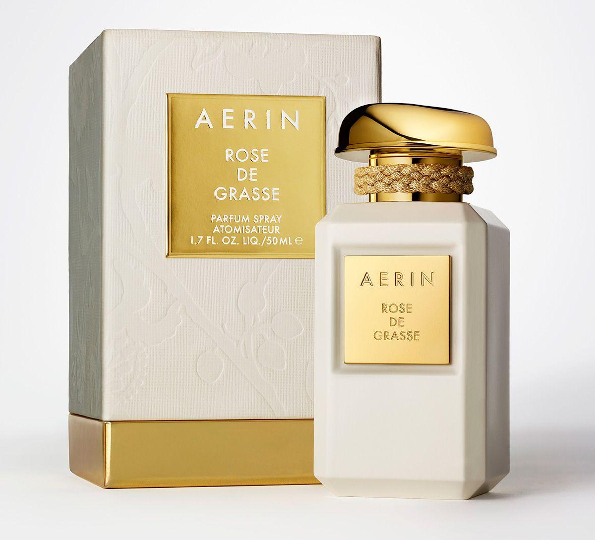 """Muestra gratis Perfume """"Aerin de Rosa Grasse"""""""