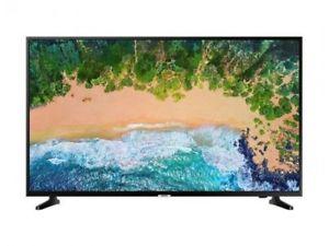 """Samsung 55"""" Smart TV 4K UE55NU7023"""